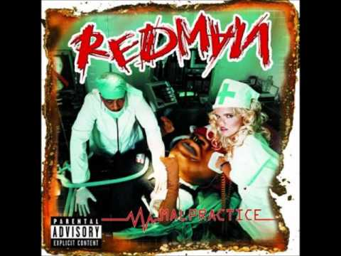 Redman - Whut I