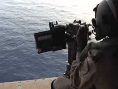 Canadian crew foils Somali pirate attack