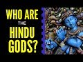Who Are The Hindu Gods?