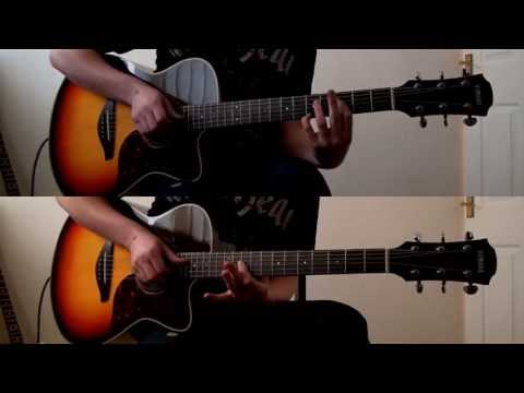 Acoustic Jam - Sam Coulson