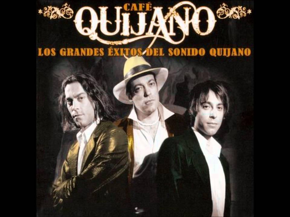 Caf Quijano en Apple Music - itunesapplecom