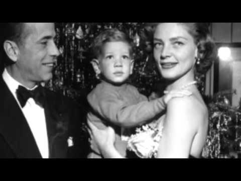 The Life of Lauren Bacall