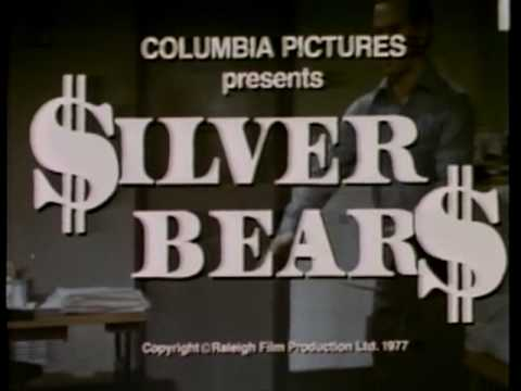 Silver Bears is listed (or ranked) 14 on the list The Best Cybill Shepherd Movies