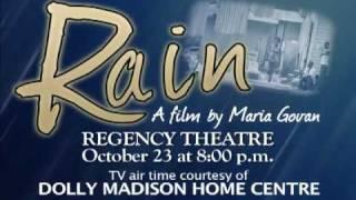RAIN - The Bahamian Film at Regency Theatre Oct 23