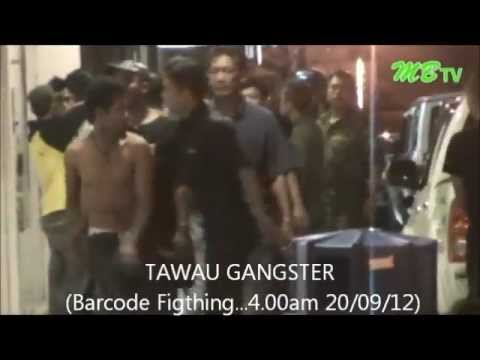 Tawau Gangster