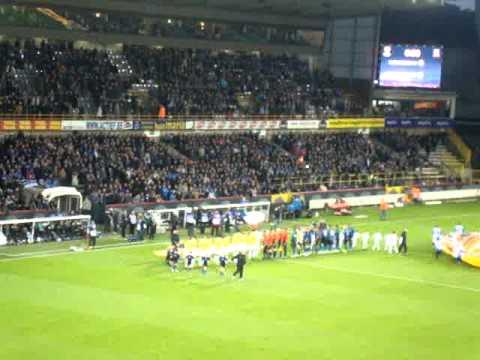 Club Birmingham City Birmingham City vs Club Brugge