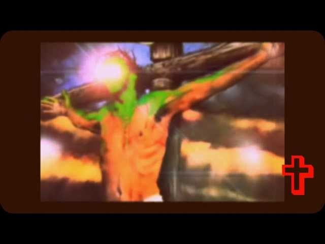 """Jesus The Alien"" (Bible Prophecy) Ezekiel UFO and Angels Vision/ Vatican X-Files 2012"