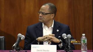 Book TV 2014 Brooklyn Book Festival: Panel on Public Education
