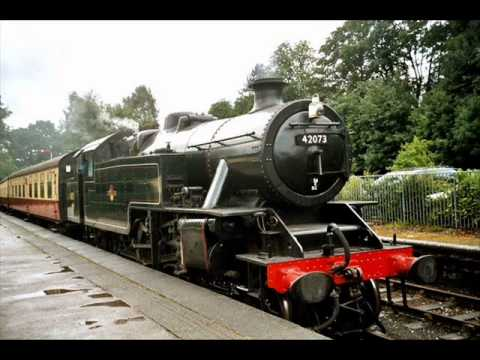 Arlo Guthrie - Last Train