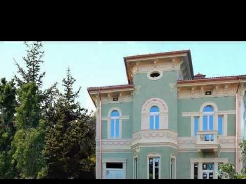 Vendita ville di lusso sul lago di garda immobili di for Disegni di ville di lusso