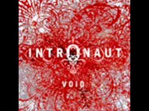 Intronaut - Nostalgic Echo