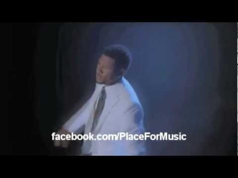 Usher - Scream (Official Video) HD