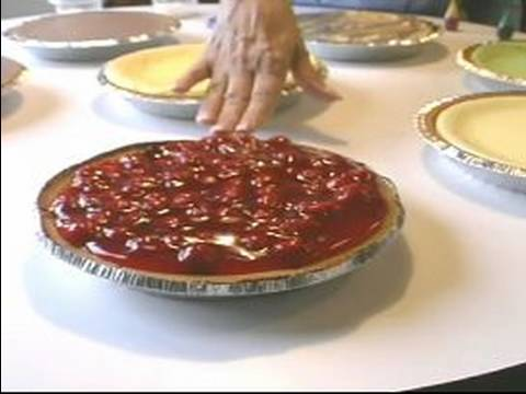Easy Cheesecake Recipes : Festive Toppings for Cheesecake Recipes