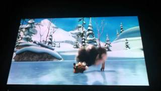 Ice Age Christmas trailer 2