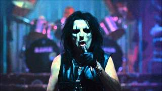 Watch Alice Cooper Youre A Movie video