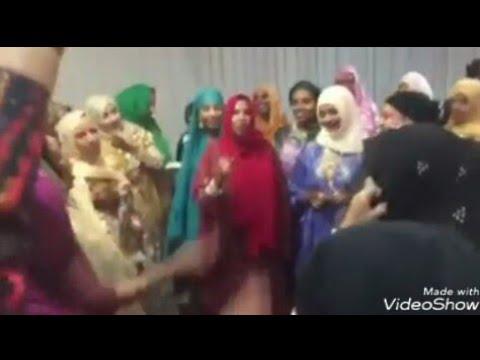 Shamarran Oromo Biyya Araba keessatti Caalaa Bultume tin dhiichisan thumbnail