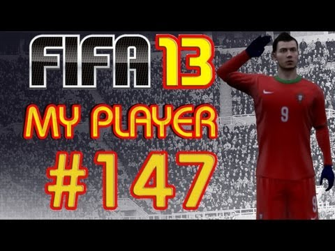 FIFA: Career Mode - My Player- 147 - Looking Sexy!