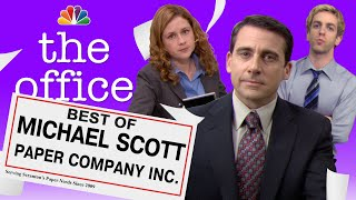 The Best of the Michael Scott Paper Company - The Office (Digital Exclusive)