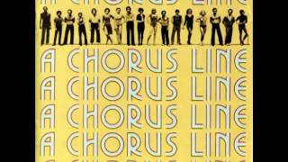Watch A Chorus Line I Hope I Get It video