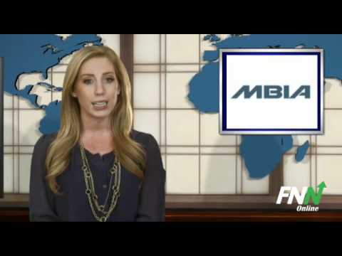 MBIA Reports Q4 Results
