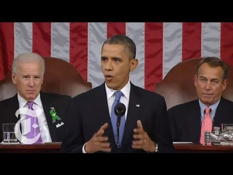 State of the Union 2013: President Obama's Complete Speech, With Annotated Analysis