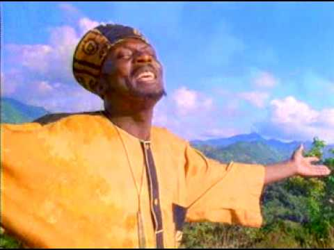 JIMMY CLIFF - I CAN SEE CLEARLY NOW Music Videos