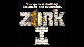 ZORK I (ep: 1)
