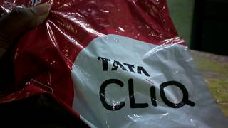 Intex Cloud Matte Unboxing and First Look Feat TATA CLIQ
