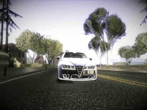 Alfa Romeo Brera Ti