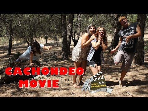 CACHONDEO MOVIE