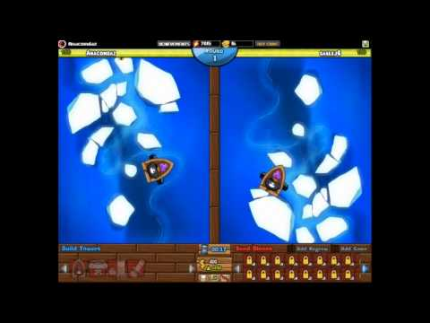 Bloons TD Battles: The Return of JOE! Part 2