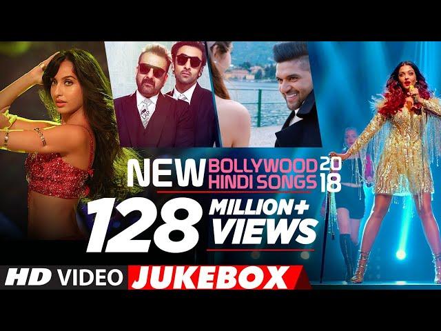 NEW BOLLYWOOD HINDI SONGS 2018 | VIDEO JUKEBOX | Latest Bollywood Songs 2018 thumbnail