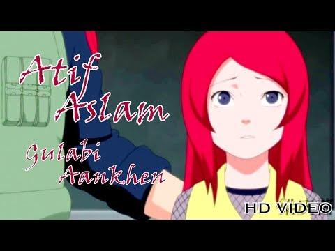 download lagu Atif Aslam New Romantic Song  Gulabi Aankhen  gratis