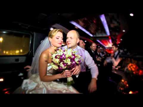 Alex & Julia Wedding