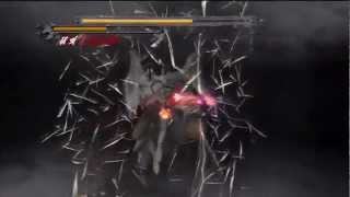 Devil May Cry 1 HD: Dante vs Mundus/The Ending
