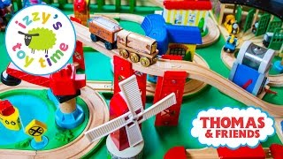 Thomas and Friends | Thomas Train Learning Curve Mystery Bag with Trackmaster | Toy Trains for Kids