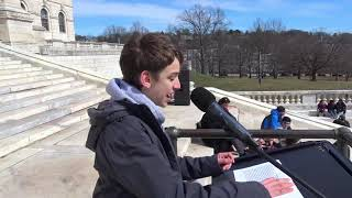 2019-03-23 March for Our Lives RI 07