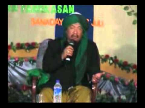 pengajian KH. ABDULLAH FAQIH di MD syamsul-ulum sanadaja (1).wmv