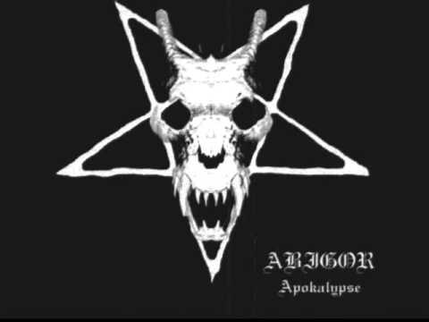 Abigor - Hyperwelt