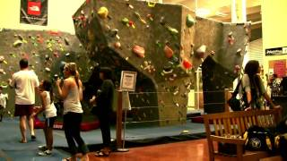 [Rock Climbing Gym | Rock Wall Climbing - Fremont City Beach] Video