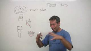 5 Food Idioms in English