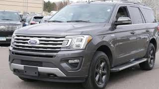 Used 2018 Ford Expedition Minneapolis MN Eden Prairie, MN #R6128A4 - SOLD
