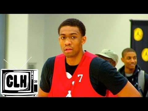 Jabari Parker NBA Draft #2 Pick Milwaukee Bucks - Career Mix