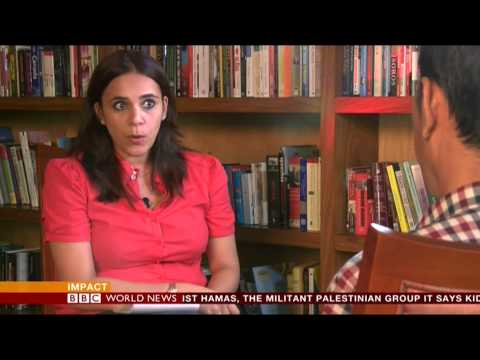 BBC's Karishma Vaswani interview with Joko Widodo