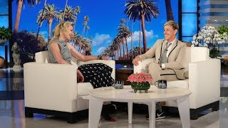 Portia de Rossi Reveals Her 61st Birthday Present for Ellen