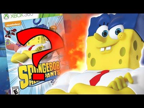 SpongeBob HeroPants - C&B Corp Review