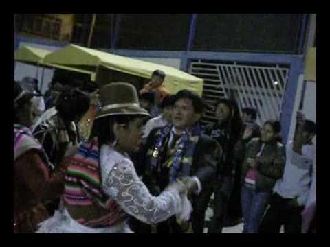 Club Cultural ilave - Carnaval en Tacna 2010