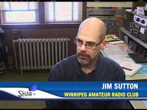 Ham Radio Open House