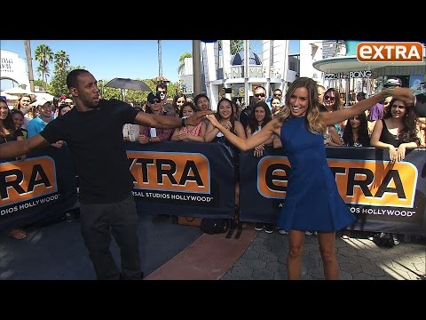 Stephen tWitch Boss Shows Off Dance Moves Talks SYTYCD Finale...