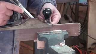 Design Jewelry Box - Daisy Inlay on the Lid - Part 1 - pantorouter